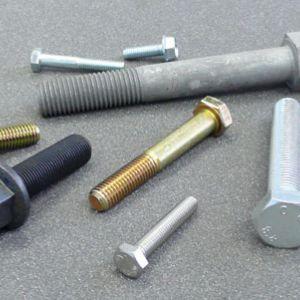 EMMEVI Srl - Vendita e commercializzazione viteria e bulloneria unificata, particolari meccanici a disegno per qualsiasi esigenza - Hexagon head screws