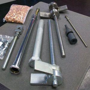 EMMEVI Srl - Vendita e commercializzazione viteria e bulloneria unificata, particolari meccanici a disegno per qualsiasi esigenza - Assembled articles