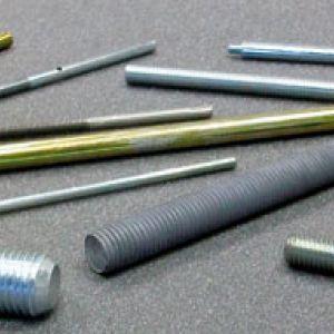 EMMEVI Srl - Vendita e commercializzazione viteria e bulloneria unificata, particolari meccanici a disegno per qualsiasi esigenza - Studs - tie beams - forks