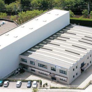 EMMEVI Srl - Vendita e commercializzazione viteria e bulloneria unificata, particolari meccanici a disegno per qualsiasi esigenza - Vista Aerea
